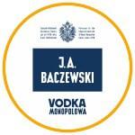 J.A.Baczewski Vodka