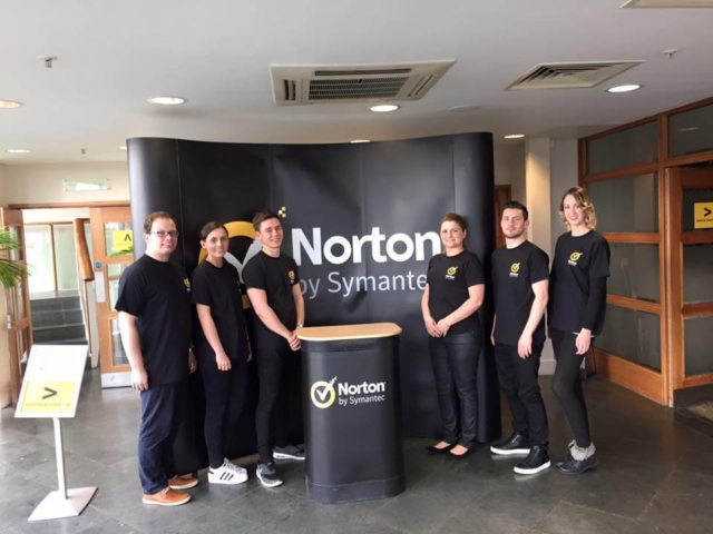 Norton By Symantec Roadshow