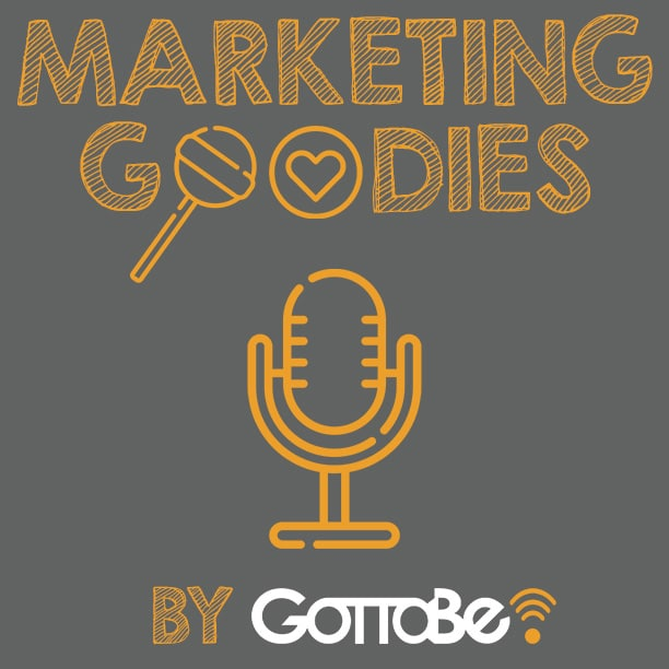 "Featured image for ""Marketing Goodies by GottaBe! Launches"""