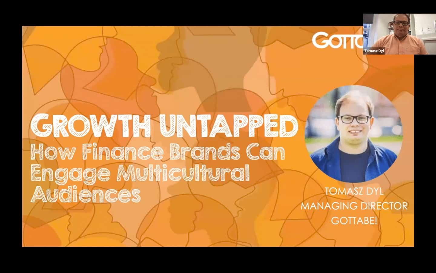 """Featured image for """"GottaBe! Presents 'Growth Untapped'"""""""