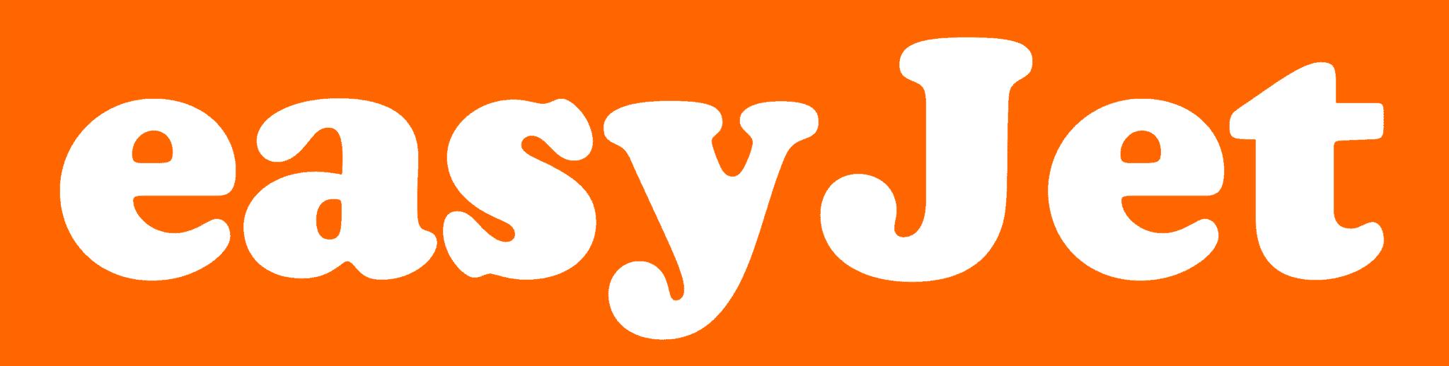 """Logo for """"Easy Jet"""""""