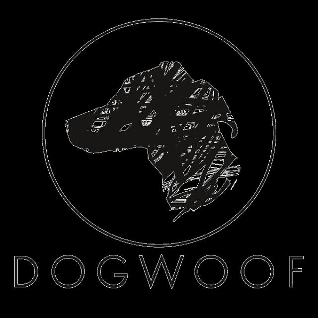"""Logo for """"Dogwoof"""""""