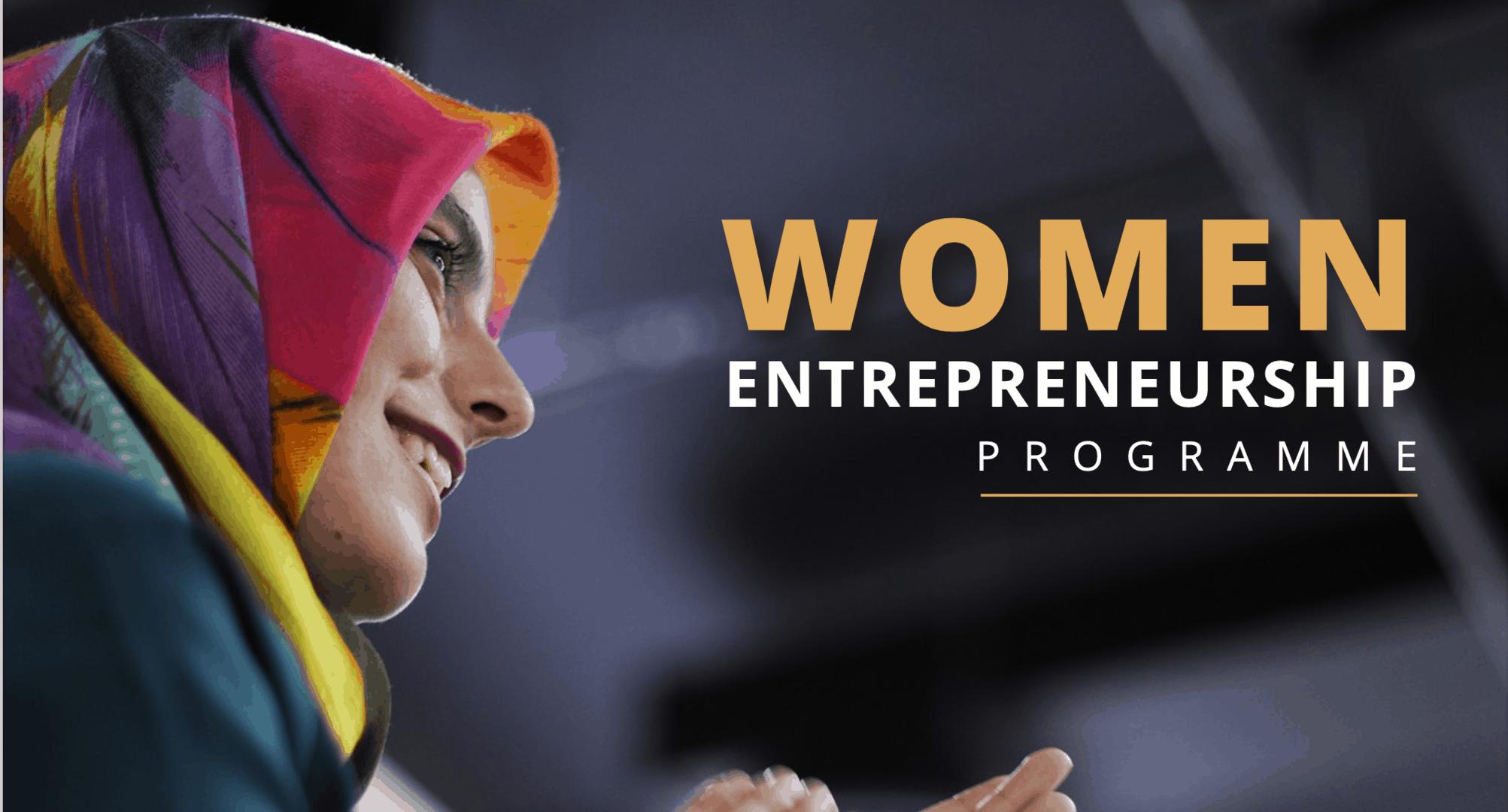 "Featured image for ""Assadaqaat Community Finance (ACF) Women Entrepreneurship Programme"""