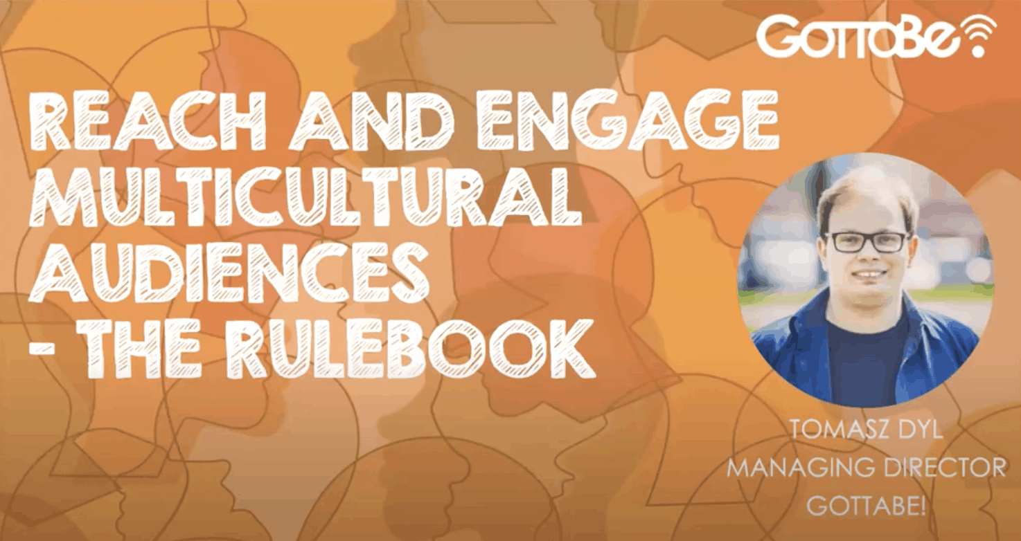 "Featured image for ""Reach and Engage Multicultural Audiences – The Rulebook"""