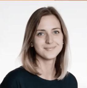 Agata Jaworska