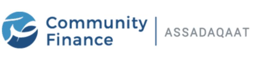 "Logo for ""Assadaqaat Community Finance (ACF)"""