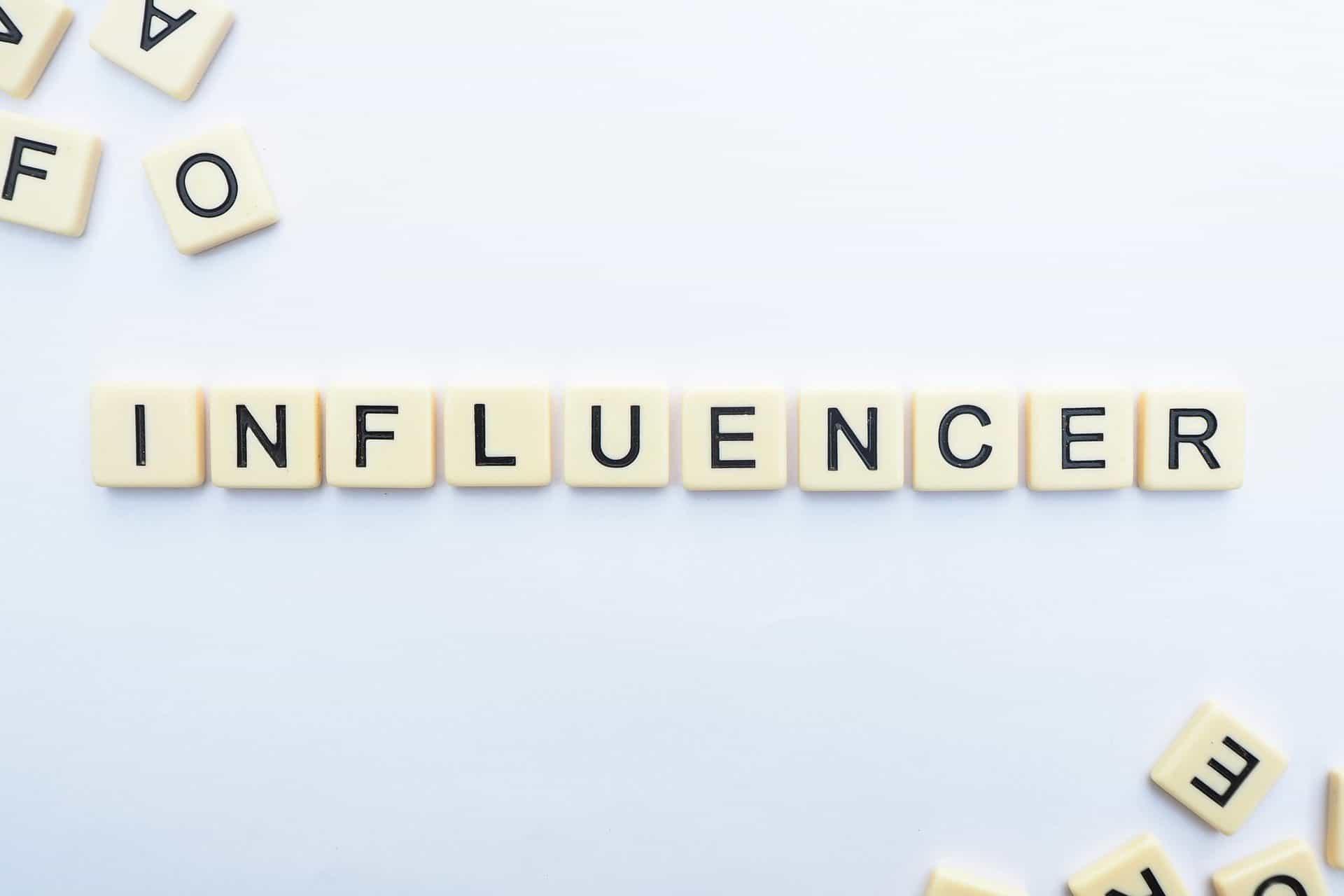"""Featured image for """"Influencer marketing, czyli jak skutecznie wykorzystać nowe trendy w marketingu"""""""