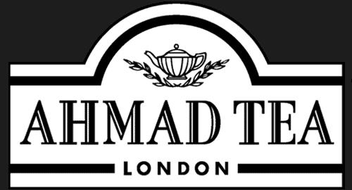 Ahmad Tea logo