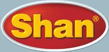 Shan foods logo
